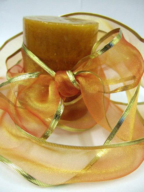 Shimmering Marmalade