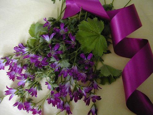 3mm Festive Fuchsia DF Satin*