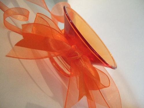Sheer Delight Orange Delight* (Shown with Sheer Elegance Orange)
