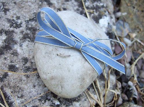 Monte Carlo Blue / Straw