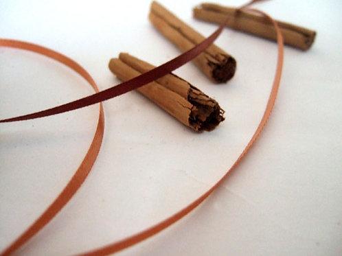 Cinnamon Satin* (shown with Nu Rust Satin)