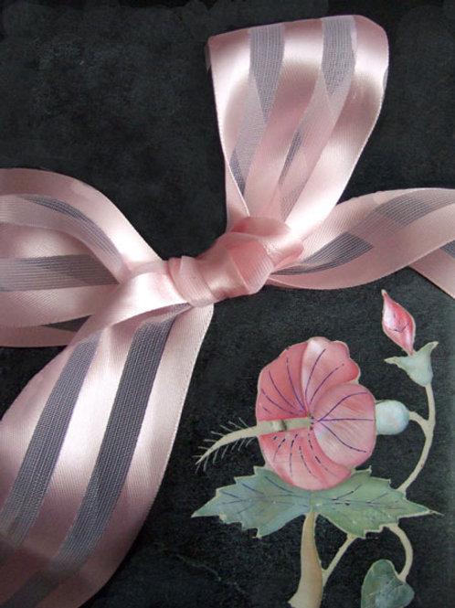 Shadowstripe Pink