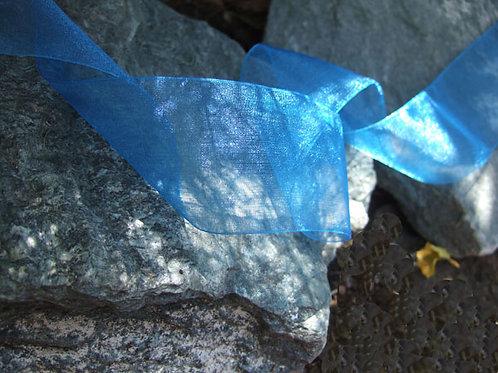 Sheer Delight Blue