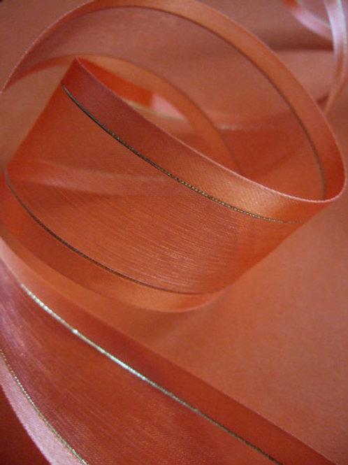 Interlude Orange/ Gold