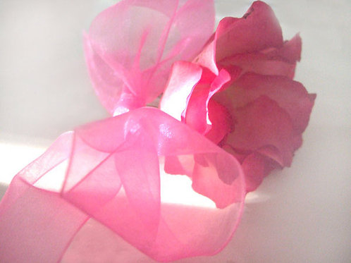 Sheer Bright Pink