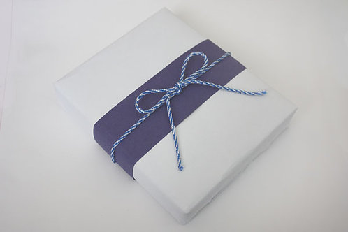 Blue Bakers Twine
