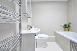 Willis Heatng Ltd | Plumber in Seaford | Bathroom Installation