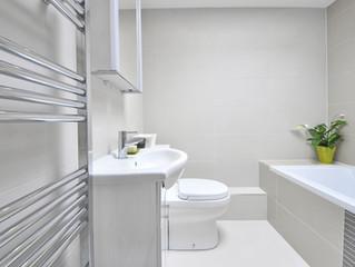 Tips for a Safer Bathroom