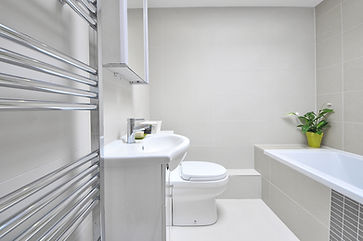 We can repair or replace your toilet.