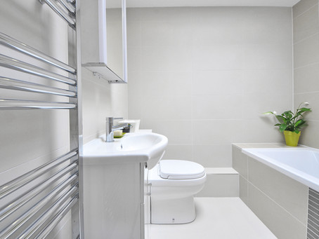 Does Your Bathroom Harbor Germs and Bacteria