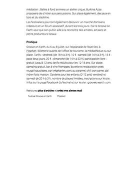 Le Télégramme - Pont-l'Abbé - Plozévet