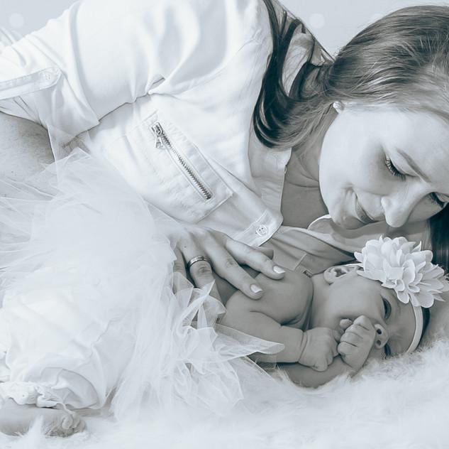 Familie und Baby Fotografie Albstadt