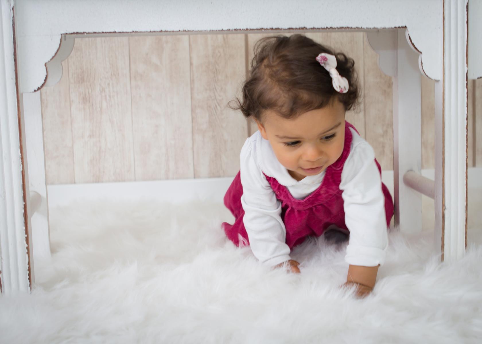 Fotoshooting Baby und Kleinkind