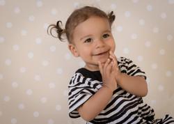 Baby- und Kinderfotografie