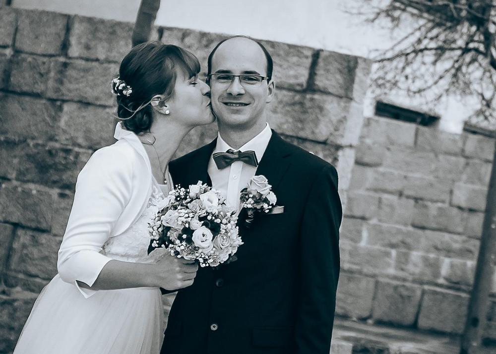 Hochzeitsfotografie Schwenningen