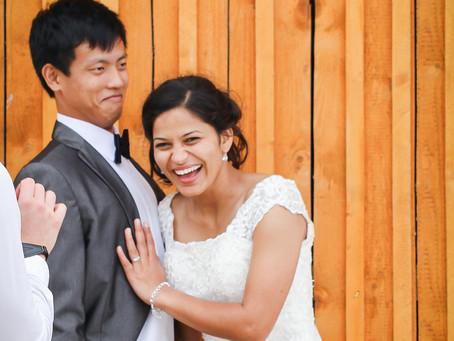 Hochzeitsfotografie in Albstadt und Umgebung