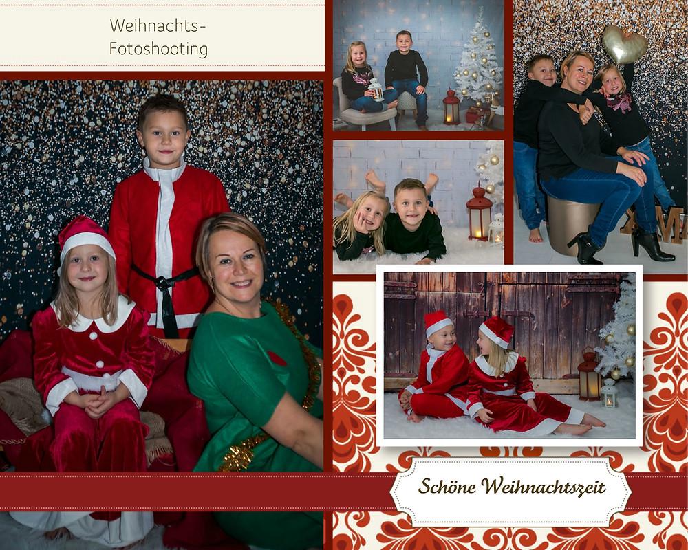 Weihnachtsbilder Albstadt