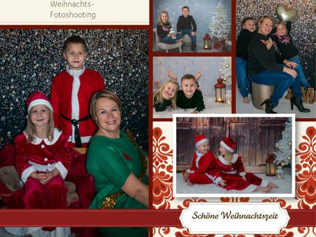 Einige Bilder kurz vor Weihnachten
