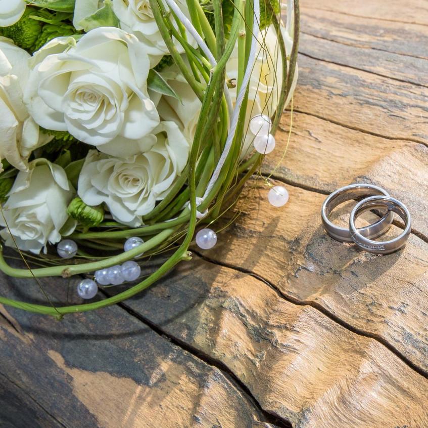 Hochzeitafotografie Burladingen