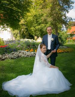 Hochzeitsfotografie Zollernalbkreis Albstadt