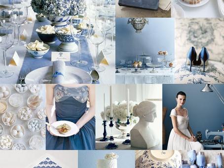 Hortensienblau ... ein Traum