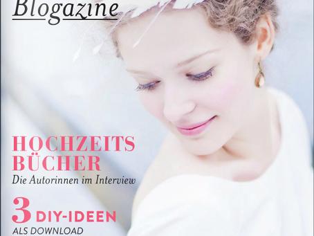 Ein guter Hochzeitsblog...