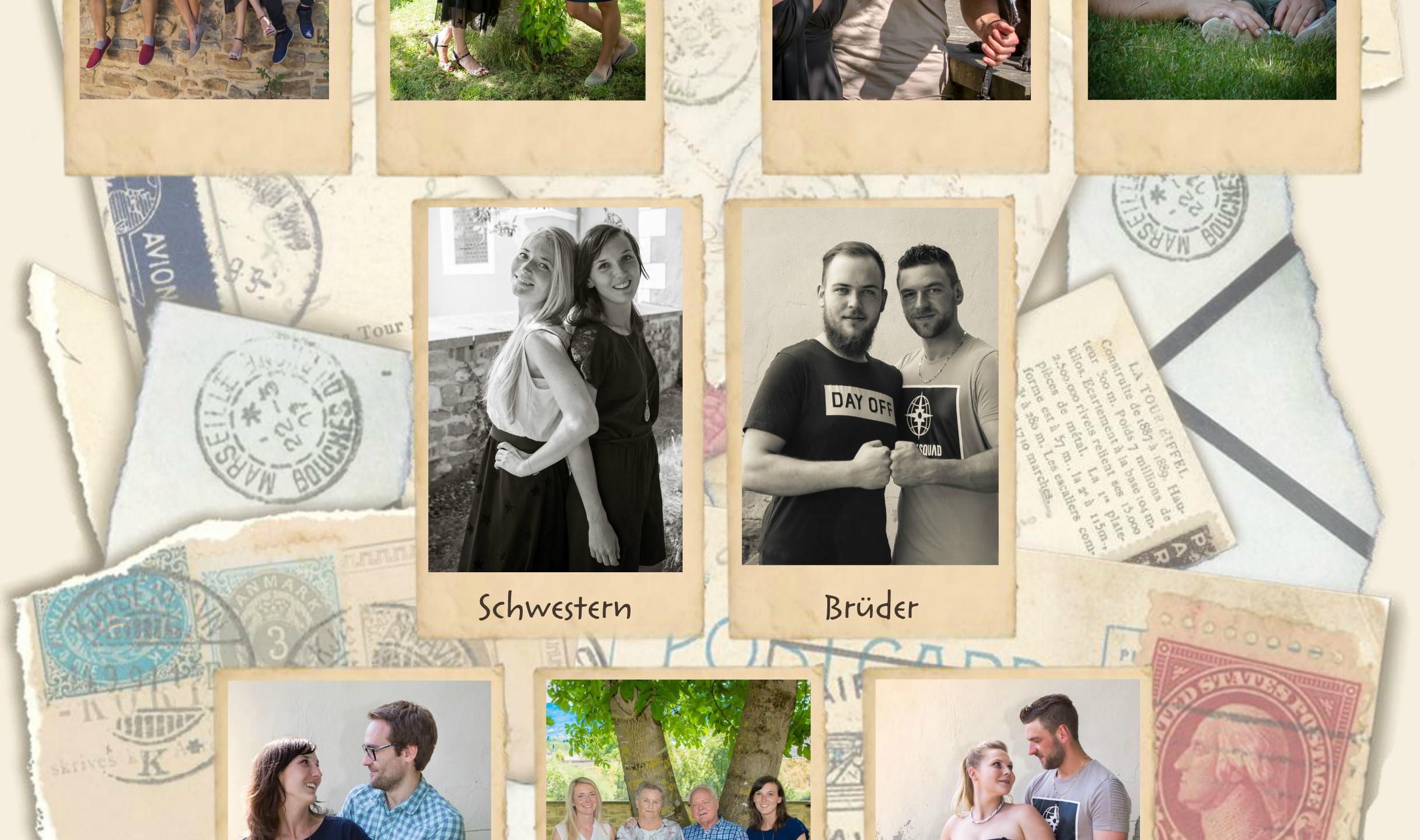 Familienbilder Albstadt Outdoor