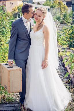 Hochzeitsbilder Albstadt