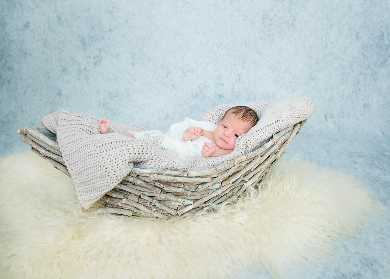 Babyfotografie Fotoshooting Albstadt