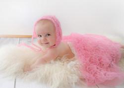 Baby Mädchen Fotografie