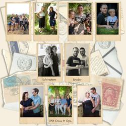 Familienfotografie Souza in Bitz