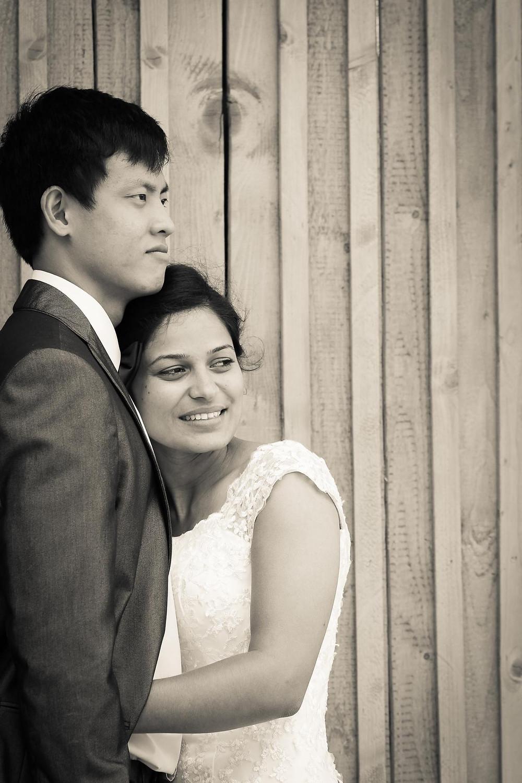 Hochzeitsfotografie in Albstadt