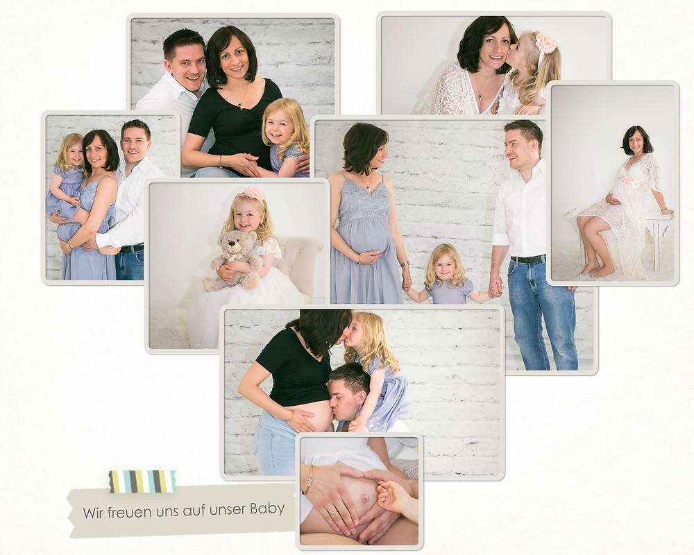 Babybauch Fotoshooting Bitz Zollernalbkreis