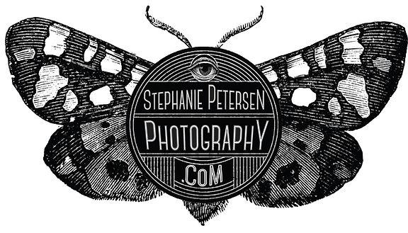Stephanie Petersen Photography Logo