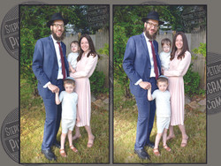 Family Portraits & Event Photos!