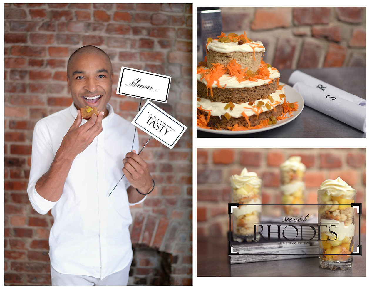 Business Promotional Photography