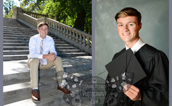 Senior Graduation Photos!