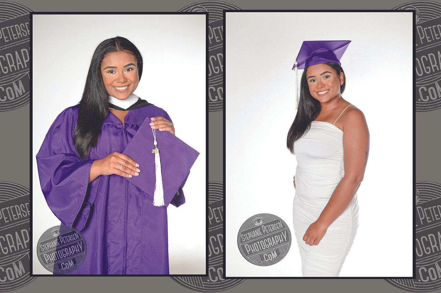 Headshots & Graduation Portraits!