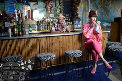Promotional: The Velveteen Lounge