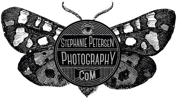 Stephane Petersen logo