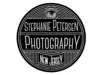 Stephanie Petersen Photography New Jersey logo