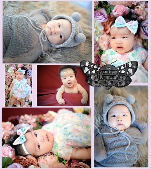 Newborn Baby Photos!