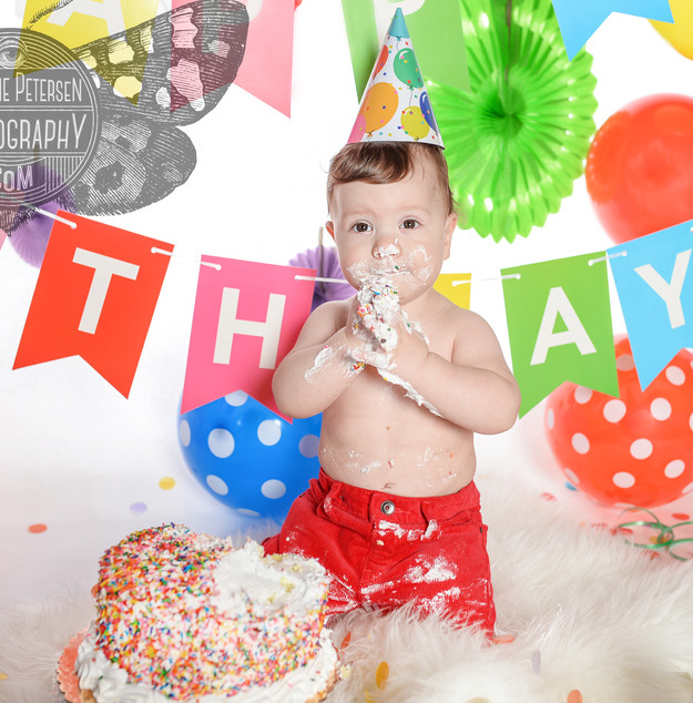 Happy Birthday to you!!