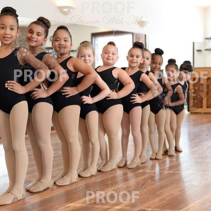 Bayonne Dance Studio Photography!