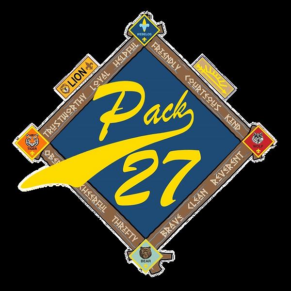 Cub Scouts Trinity Church Pack 27 Bayonn