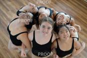 Studio Dance Photography!
