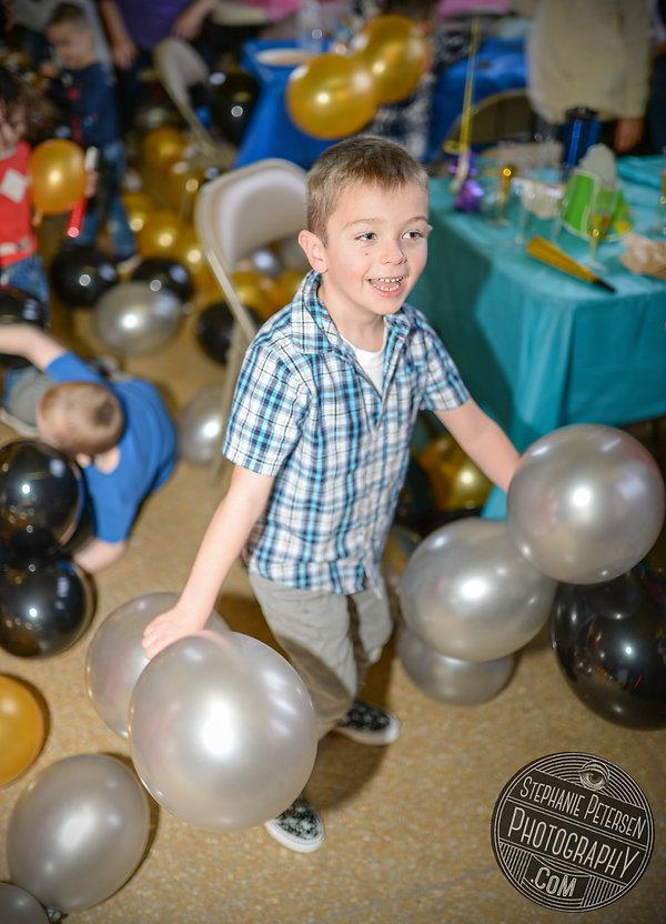 City Of Bayonne Noon-Year's Eve Balloon