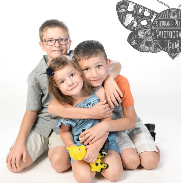 Sibling Photo Shoot!!