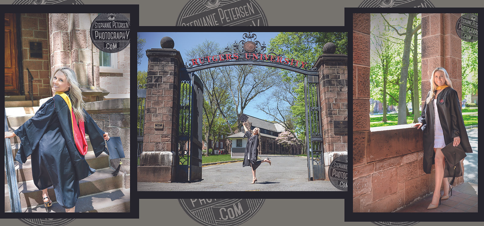 Graduation Photography!