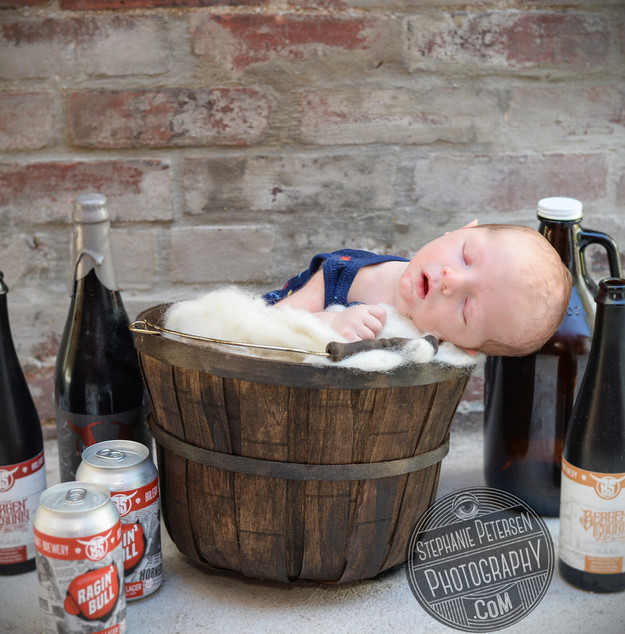 Brewery Baby!